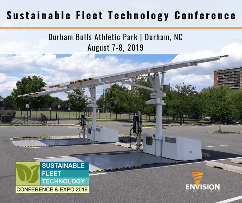 Sustainable Fleet Technology Conference and Expo